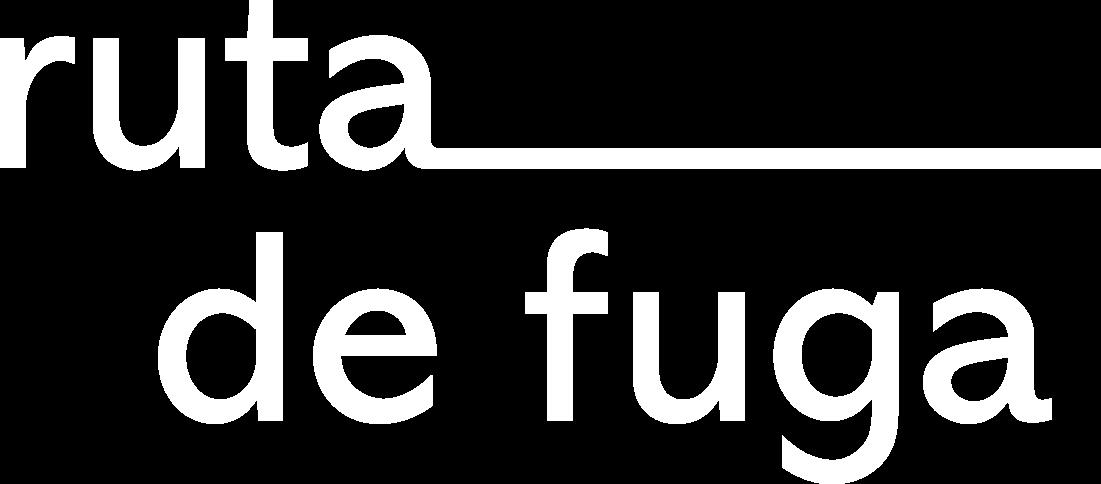 Ruta de Fuga